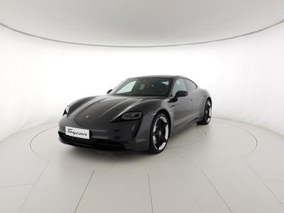 Porsche Taycan 4s 5p.ti cvt