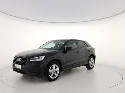 Audi Q2 30 1.0 tfsi admired s-tronic