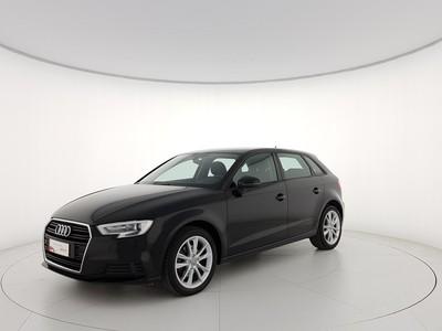Audi A3 sportback 30 1.6 tdi business 116cv s-tronic