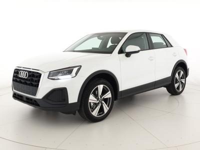 Audi Q2 30TDI 116CV Str Admired Listino: 36.035€