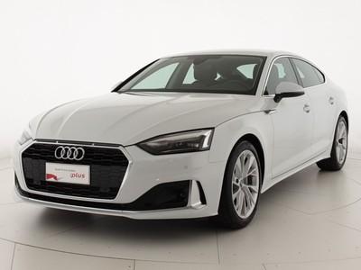 Audi A5 sportback 40 2.0 tdi business advanced 190cv s-tronic