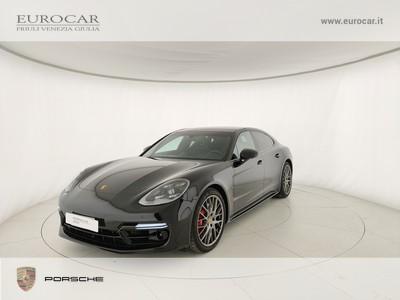 Porsche Panamera 4.0 GTS auto
