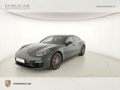 Porsche Panamera 2.9 4S e-hybrid 5p.ti auto
