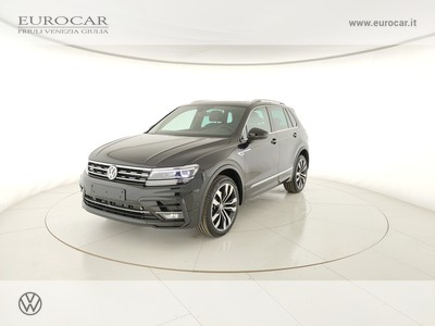 Volkswagen Tiguan 2.0 bitdi Advanced R-Line 4motion 240cv dsg