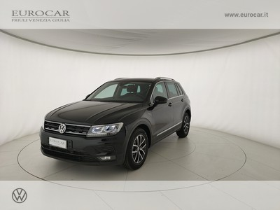Volkswagen Tiguan 1.5 tsi Business 150cv dsg