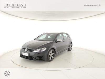 Volkswagen Golf 5p 2.0 tsi R 4motion 310cv dsg