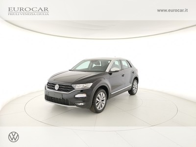 Volkswagen T-Roc 1.5 tsi act Style dsg