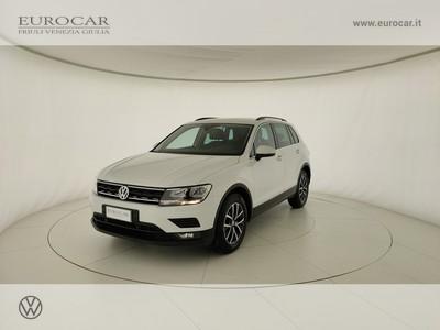 Volkswagen Tiguan 1.6 tdi Style 115cv