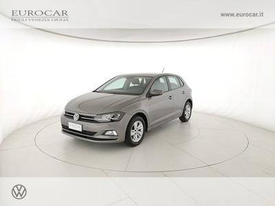 Volkswagen Polo 5p 1.0 evo Comfortline 65cv