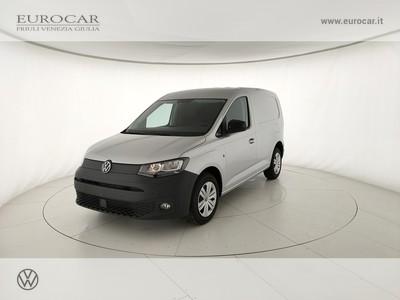 Volkswagen Caddy cargo 2.0 tdi scr 102cv
