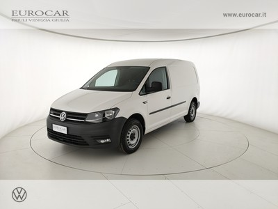 Volkswagen Caddy 1.4 tgi 110cv van maxi business e6