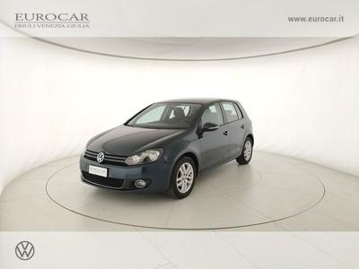Volkswagen Golf 1.6 tdi highline 5p