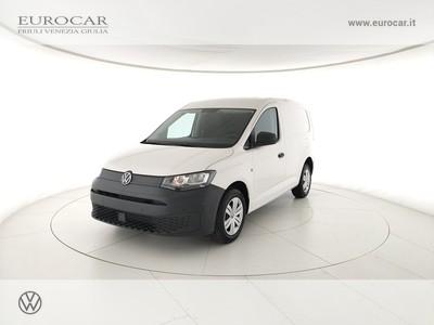 Volkswagen Caddy cargo 2.0 tdi scr 122cv business