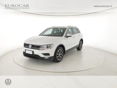 Volkswagen Tiguan 1.6 tdi business 115cv