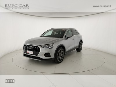 Audi Q3 45 2.0 tfsi Business Advanced quattro s-tronic