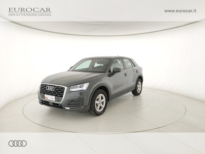 Audi Q2 30 1.0 tfsi Business my19
