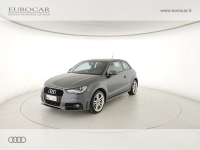 Audi A1 1.4 tfsi Ambition 185cv s-tronic