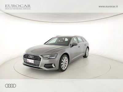Audi A6 Avant 40 2.0 tdi mhev Business Sport s-tronic