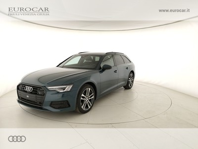 Audi A6 avant 50 3.0 tdi mhev sport quattro tiptronic