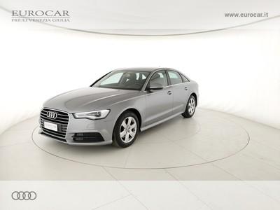 Audi A6 2.0 tdi ultra business 190cv s-tronic