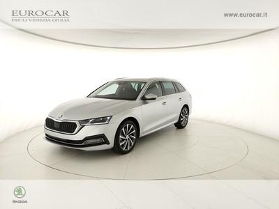 Skoda Octavia wagon 2.0 tdi evo scr Style 150cv dsg