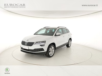 Skoda Karoq 1.6 tdi scr Executive