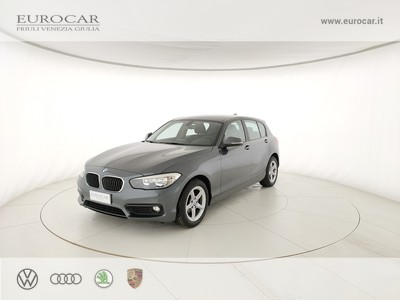 BMW Serie 1 116d Urban 5p auto
