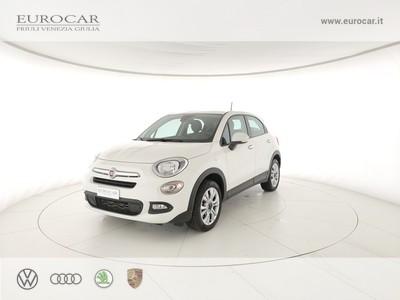 Fiat 500 X 1.4 m-air Lounge 4x2 140cv