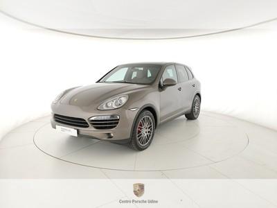 Porsche Cayenne 3.0 v6 tdi 245cv tiptronic