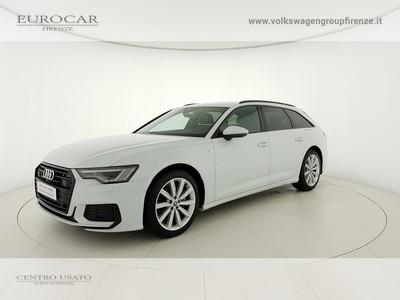 Audi A6 avant 40 2.0 tdi Business Sport s-tronic
