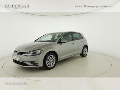 Volkswagen Golf 5p 1.6 tdi Business 115cv