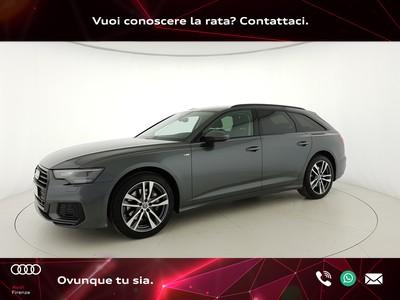 Audi A6 AVANT 45 TFSI QUATTRO CON TECNOLOGIA