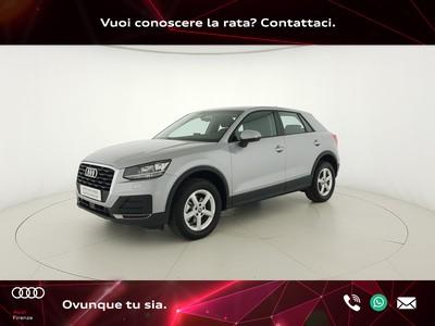 Audi Q2 1.0 tfsi Business