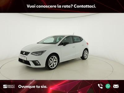 Seat Ibiza 1.0 ecotsi FR 115cv dsg