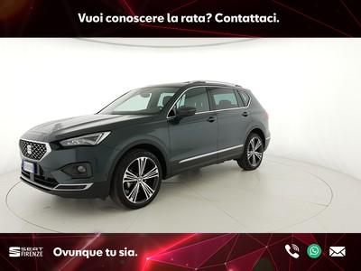 Seat Tarraco 2.0 tdi Xcellence 150cv 7p.ti