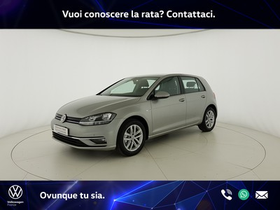 Volkswagen Golf 5p 1.5 tgi Business 130cv dsg