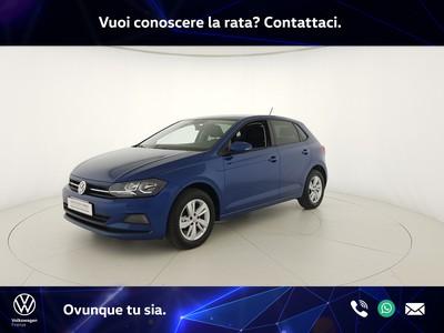 Volkswagen Polo 1.0 TSI COMFORTLINE 95CV