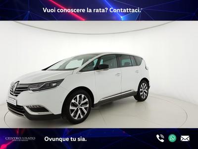 Renault Grand Espace 1.6 dci energy Intens 160cv edc